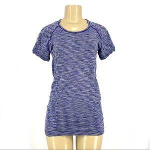 Athleta Women Athletic t-shirt